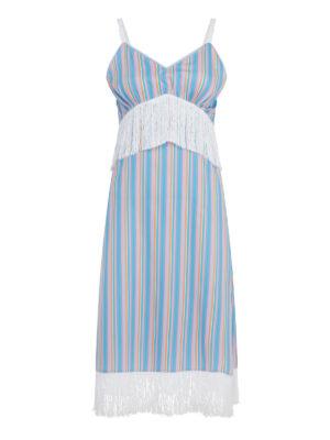 LA LA 007 Neptune's Net sleep dress 1