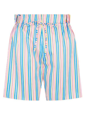 LALA 027 Pyjama Pants Shorts