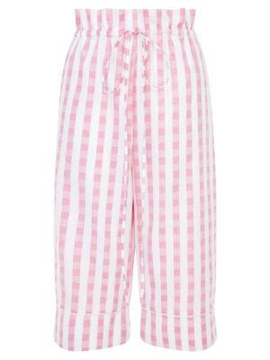 Lala 024 Peggy Pyjama Pants Gingham