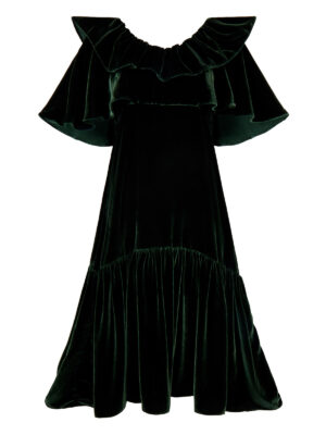 HH 0020 Cherub Dress Long