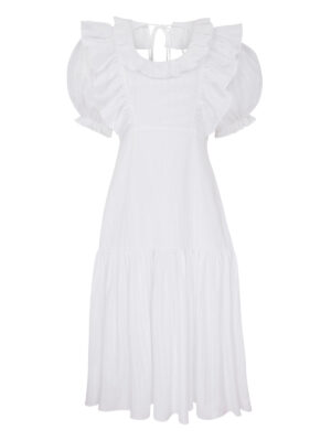 Cafe Society Plumsy Dress