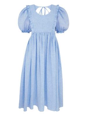 CS -021 Sargent Dress
