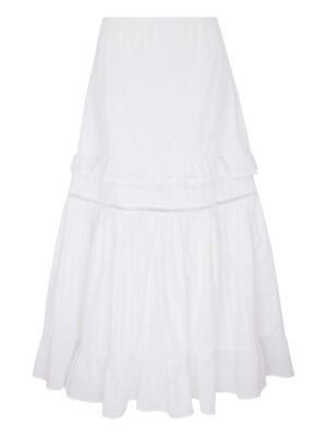 Cafe Society Plumsy Skirt